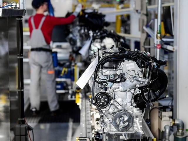 Respirateurs artificiels: ce que font vraiment les constructeurs automobiles