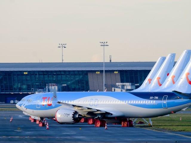 737 Max: Boeing s'excuse après des conversations d'employés dénigrant ces avions