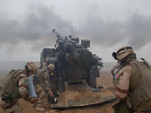 La bataille d'Hajin : victoire tactique, défaite stratégique? Un article remarquable du colonel Légrier