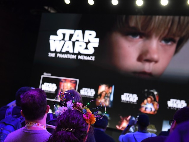 Séries Star Wars exclusives et super-héros inédits au menu de Disney+
