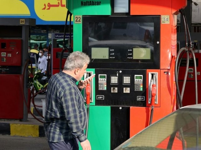 """Iran: une panne générale de distribution de carburant due à une """"cyberattaque"""""""