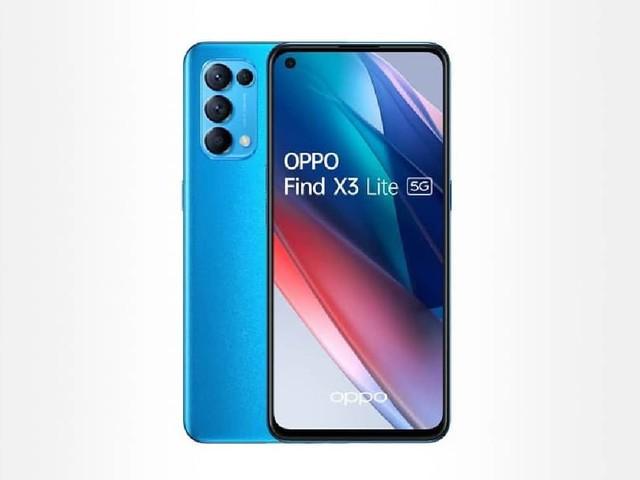 Oppo Find X3 Lite pas cher : où l'acheter au meilleur prix ?