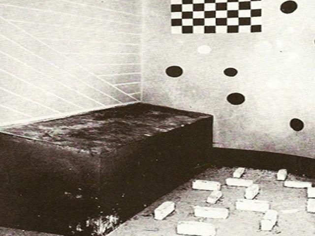 Quand l'art moderne était utilisé comme moyen de torture durant la guerre civile espagnole