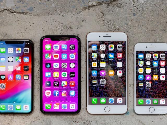Les sous-traitants d'Apple souffrent : plus grosse baisse en 10 ans, demande chinoise en chute libre
