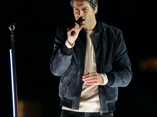 "Eurovision : Tom Leeb chantera bien ""Mon alliée"" le 16 mai prochain"