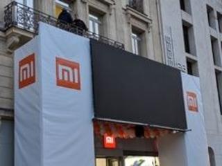 Xiaomi ouvre son magasin sur les Champs-Élysées [Photos + Vidéo]