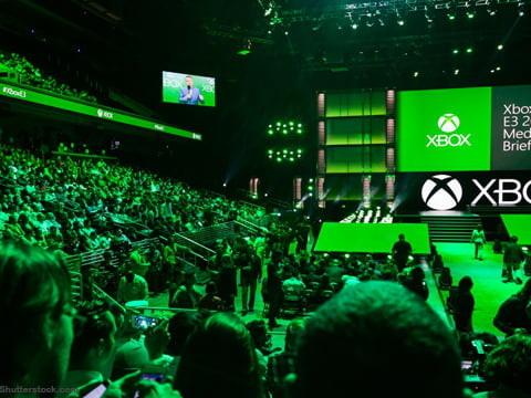 Stadia : Microsoft promet une réponse tout aussi impressionnante