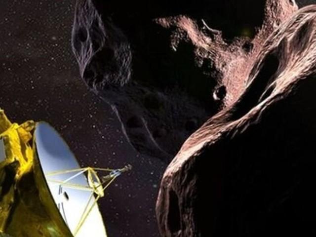 La Nasa pense avoir percé le secret de la formation des planètes