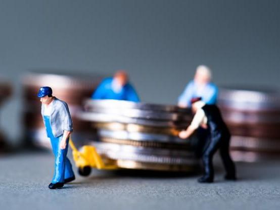 Assurance-vie en unités de compte : 3% de frais en moyenne