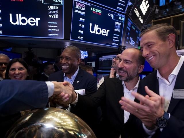 Uber sacrifie 400 de ses salariés sur l'autel de la Bourse