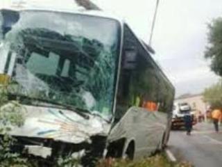 Tunisie – Gafsa: Un bébé décédé et huit blessés dans un accident de la route