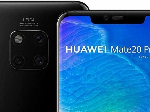 Bon Plan Huawei Mate 20 Pro : Très bas prix pour la fameuse phablette