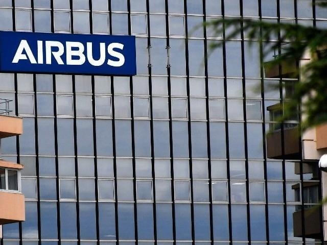 Airbus: 4000 salariés aux abonnés absents pendant le confinement