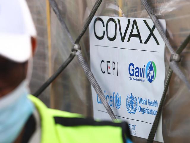 Ghana et Côte d'Ivoire premiers pays à vacciner grâce au dispositif Covax