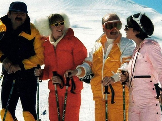 """QUIZ. """"Les bronzés font du ski"""" fêtent leurs 40 ans : êtes-vous incollable sur ce film culte ?"""