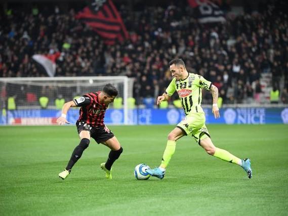 Foot - L1 - Angers - Angers : Mathias Pereira-Lage de retour dans le groupe pour Marseille
