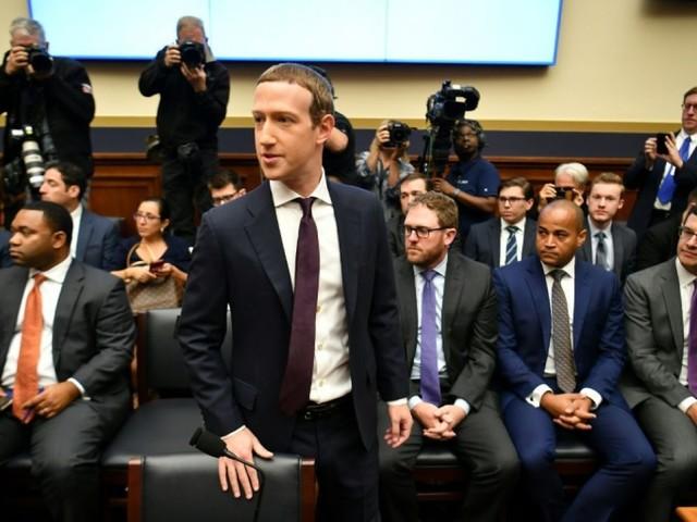Mark Zuckerberg laisse la porte ouverte à une révision du projet de monnaie numérique Libra