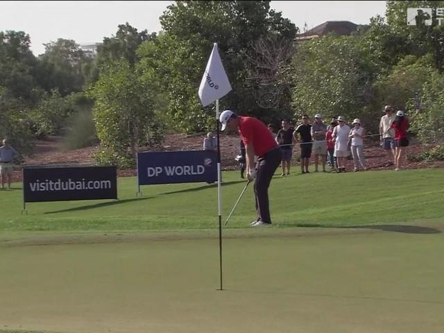 Golf - EPGA - DP World Tour Championship : Le qui, que quoi du 3e tour