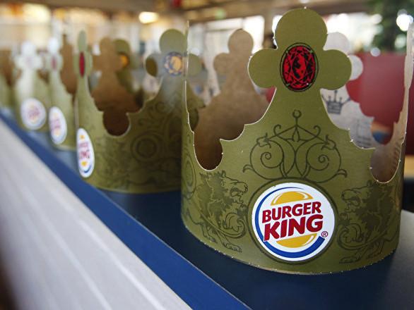 Pourquoi Burger King ne lance pas son burger végétarien en France