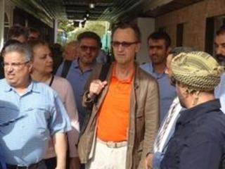 Les observateurs de l'ONU à Hodeida indemnes après des tirs sur leur convoi