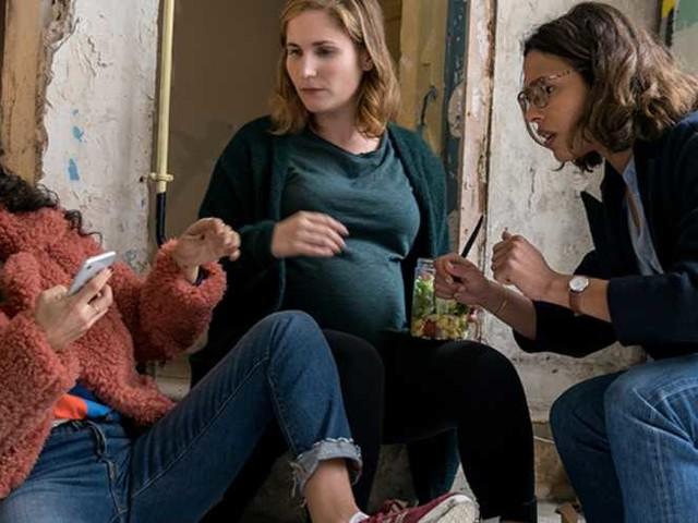 Plan coeur (Netflix) : Noémie Saglio et ses acteurs décryptent cette série 100% branchée et parisienne