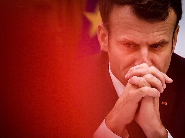 Islam : la lettre alertant Macron à laquelle il n'a jamais répondu