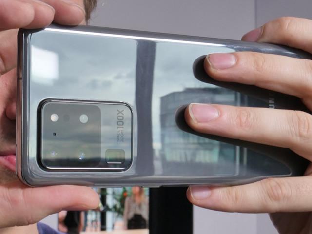 On a essayé le Galaxy S20 Ultra et son « super zoom », nos premières photos sont bluffantes