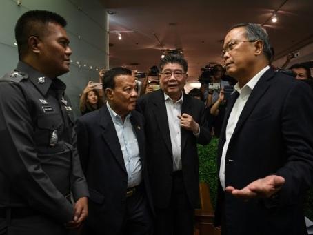 Thaïlande: la junte réautorise les campagnes politiques à l'approche des élections de 2019