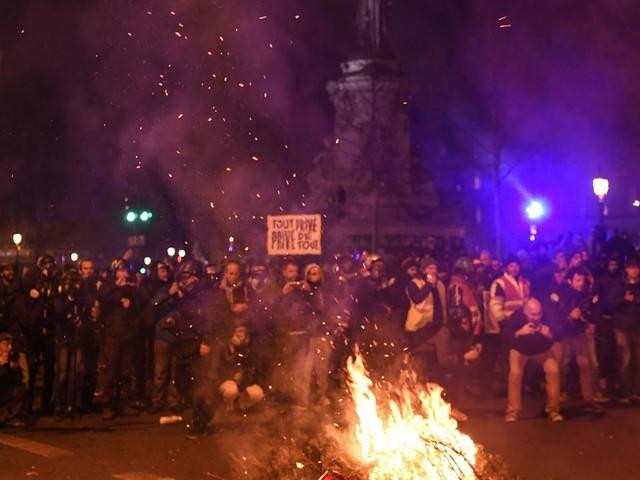 EN DIRECT - Retraites : l'intersyndicale appelle à une nouvelle journée de grèves et de manifestations le 16 janvier