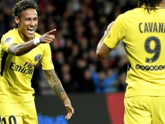 PSG: Neymar, du rêve à l'art-réalité