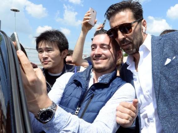 L1 - PSG : Paris annonce Gianluigi Buffon (officiel)