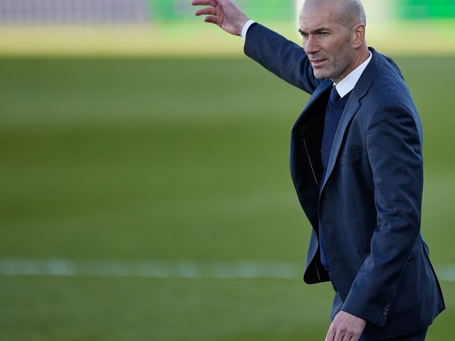 Mercato - Real Madrid : Florentino Pérez a tranché pour Zinedine Zidane !