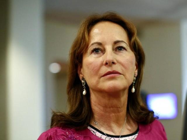 Le Parquet national financier ouvre une enquête préliminaire sur les activités de Ségolène Royal en tant qu'ambassadrice des pôles
