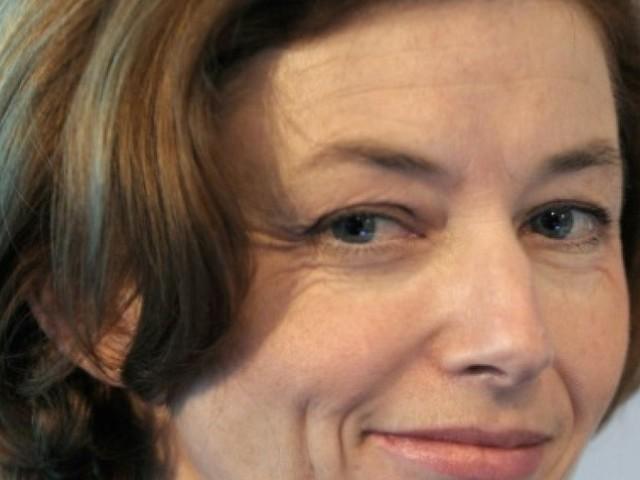 La haut-fonctionnaire et ex-PS Florence Parly nommée ministre des Armées
