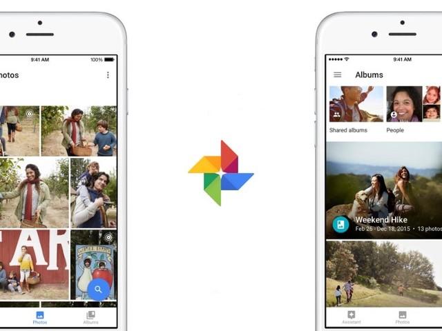 Google Photos sur iPhone : le bug du stockage illimité gratuit va être corrigé