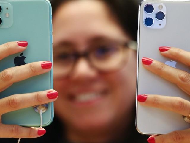 Écrans OLED des iPhone : Apple augmente significativement ses commandes auprès de Samsung