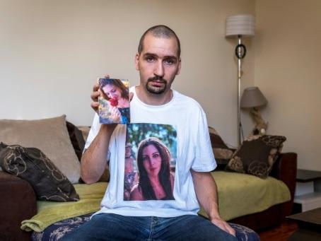 Christelle, poignardée par son compagnon pour avoir voulu refaire sa vie