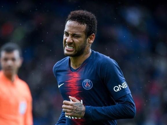 PSG : Fiasco total de la réunion Paris-Barça pour Neymar !