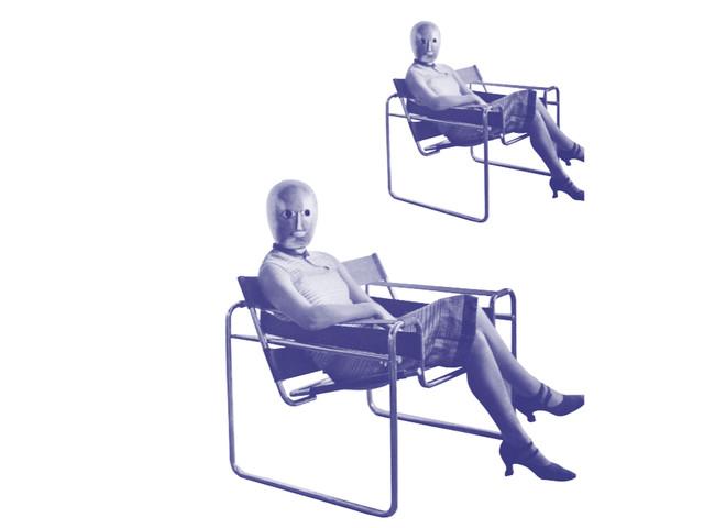 2019, c'était aussi les 100 ans du Bauhaus