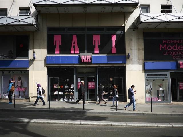 L'historique magasin de Tati Barbès ferme ses portes