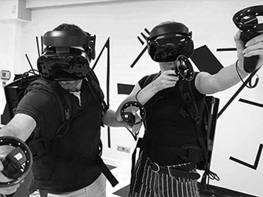 Gaming: l'e-commerçant lyonnais LDLC se lance dans la réalité virtuelle