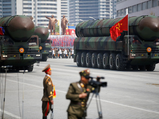 Corée du Nord, Donald Trump, Sénégal et Golden Globes : les informations de la nuit