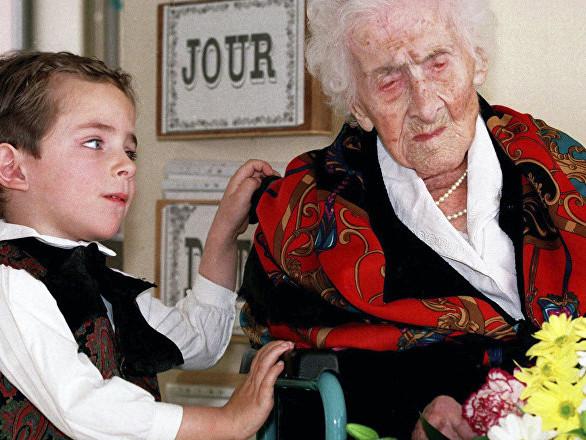 Face aux chercheurs russes, le parquet français défend la doyenne de l'humanité Jeanne Calment
