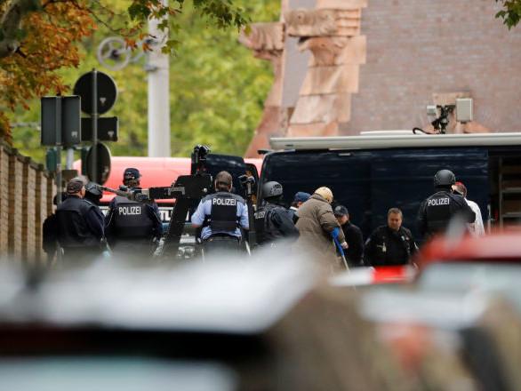 Attentat de Halle: Stephan Balliet avoue la motivation antisémite