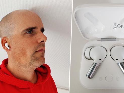 Les tests de Mathieu: OnePlus passe en mode Pro pour ses petits écouteurs sans fil