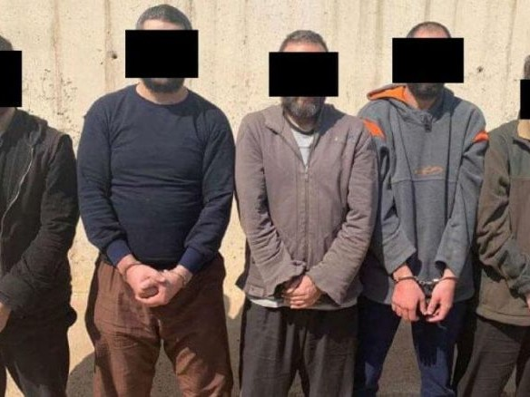 La Turquie renvoie 11 djihadistes français