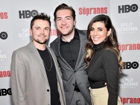 Le fils de James Gandolfini va incarner un jeune Tony Soprano au cinéma