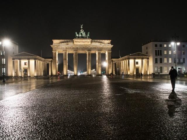 Covid-19 : l'Allemagne durcit et prolonge ses restrictions jusqu'à la mi-février