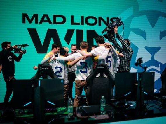 Esport - LoL - Esport - League of Legends: MAD Lions surprend G2