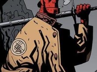 Hellboy : Un reboot sans Guillermo del Toro en développement !